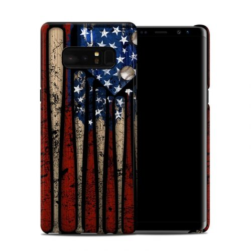 Old Glory Galaxy Note 8 Clip Case