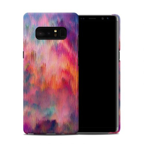 Sunset Storm Samsung Galaxy Note 8 Clip Case