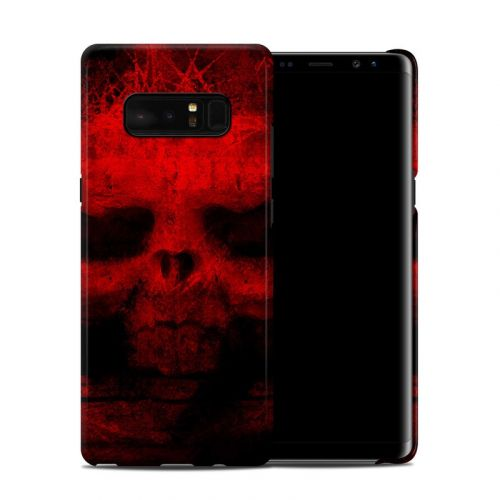 War Galaxy Note 8 Clip Case