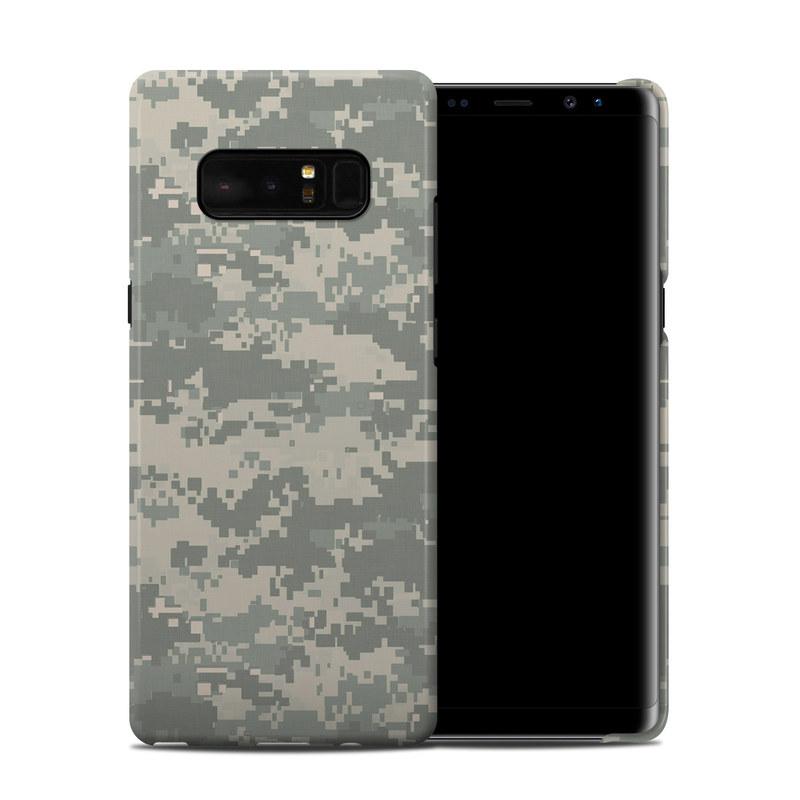 sale retailer 27251 d12df ACU Camo Samsung Galaxy Note 8 Clip Case