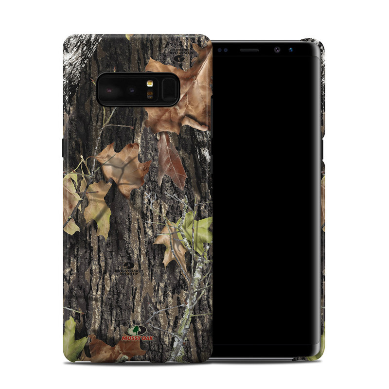 Break-Up Samsung Galaxy Note 8 Clip Case
