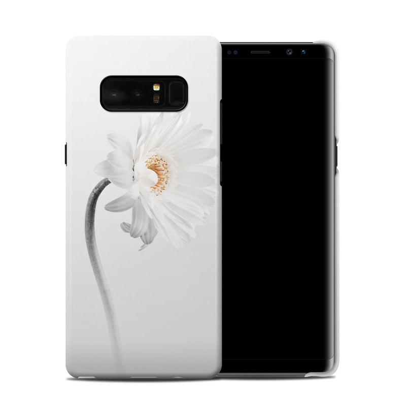 Stalker Samsung Galaxy Note 8 Clip Case