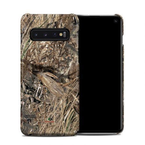Duck Blind Samsung Galaxy S10 Clip Case