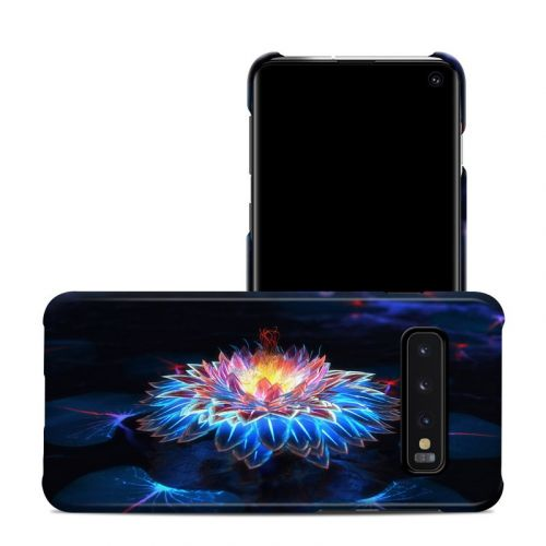 Pot of Gold Samsung Galaxy S10 Clip Case