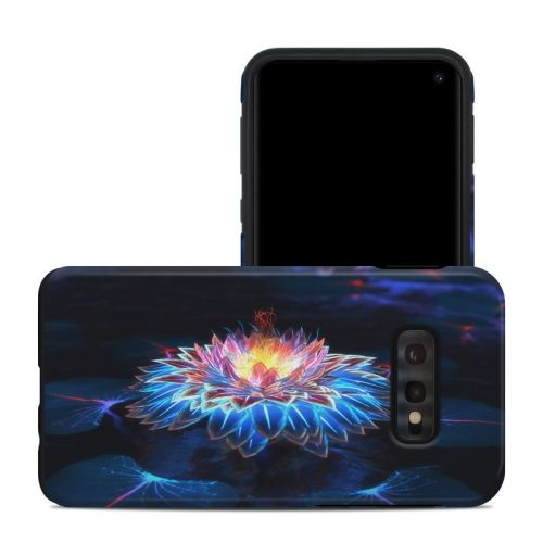 Pot of Gold Samsung Galaxy S10e Hybrid Case