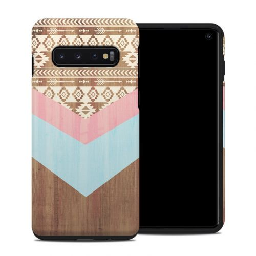 Native Samsung Galaxy S10 Hybrid Case