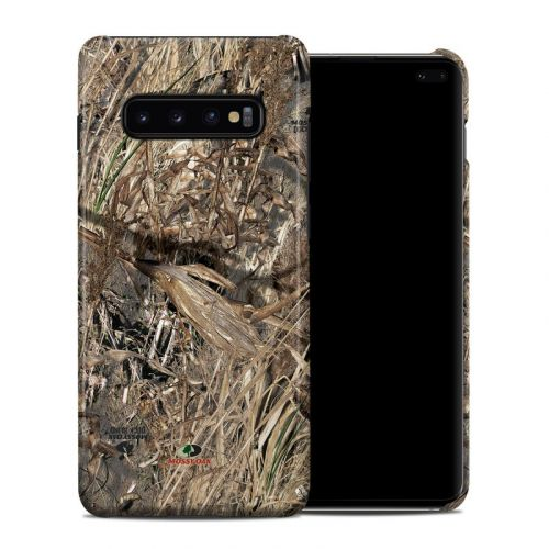 Duck Blind Samsung Galaxy S10 Plus Clip Case