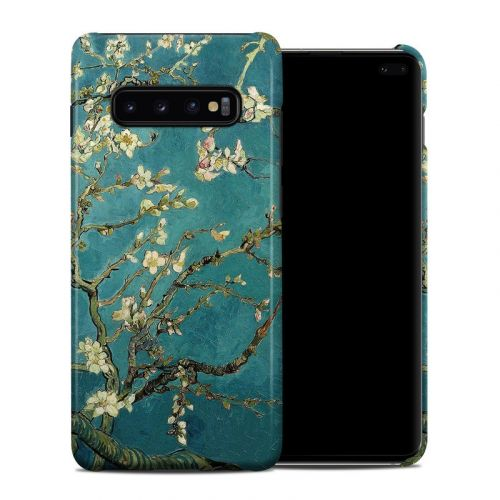 Blossoming Almond Tree Samsung Galaxy S10 Plus Clip Case