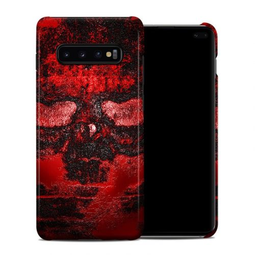 War II Samsung Galaxy S10 Plus Clip Case