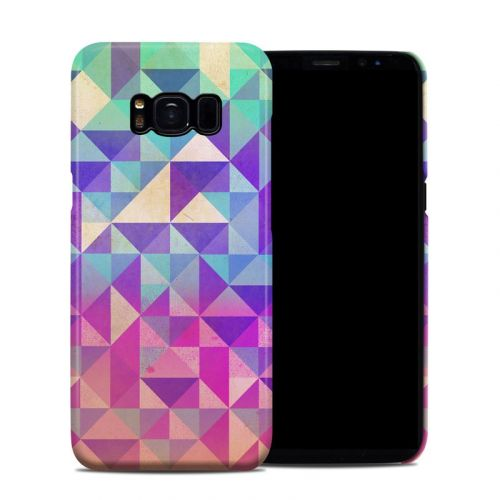 Fragments Galaxy S8 Clip Case