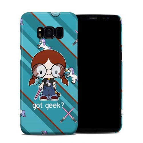 Got Geek Samsung Galaxy S8 Clip Case