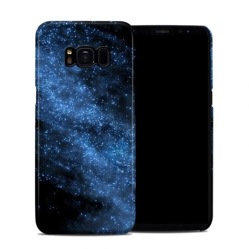 Milky Way Samsung Galaxy S8 Clip Case