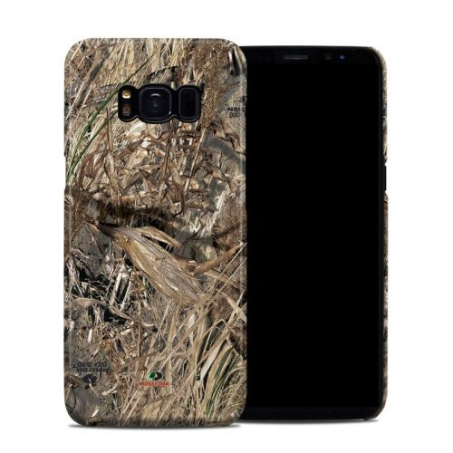 Duck Blind Samsung Galaxy S8 Clip Case