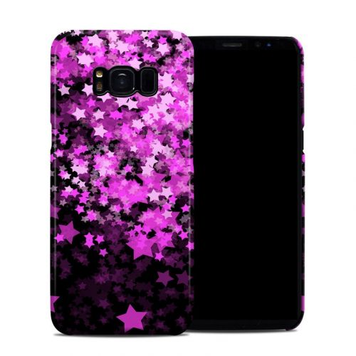 Stardust Summer Galaxy S8 Clip Case