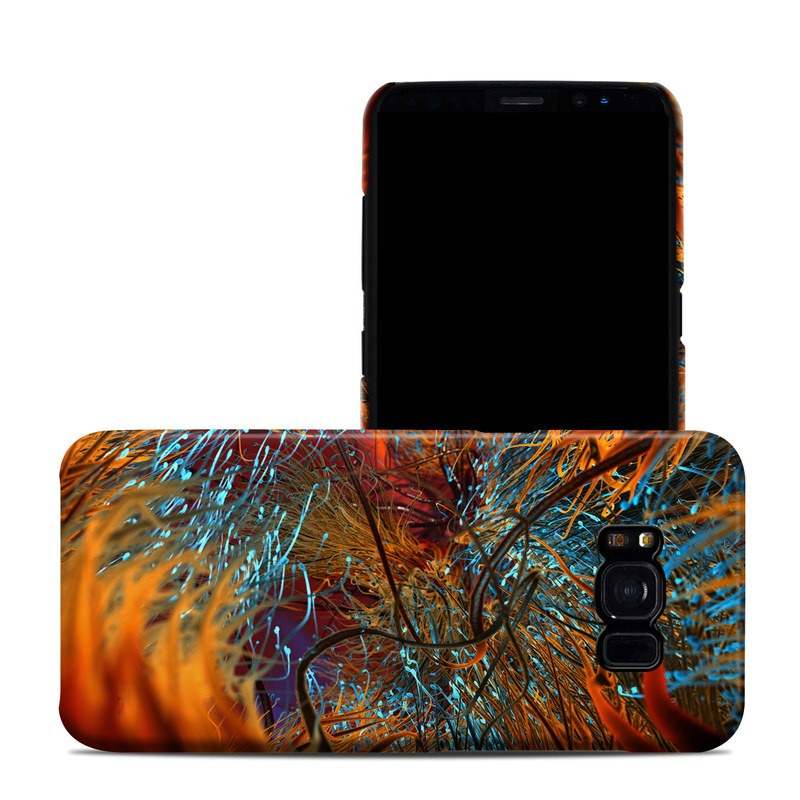 Axonal Galaxy S8 Clip Case