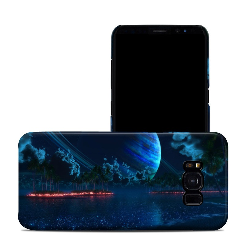 Thetis Nightfall Galaxy S8 Clip Case