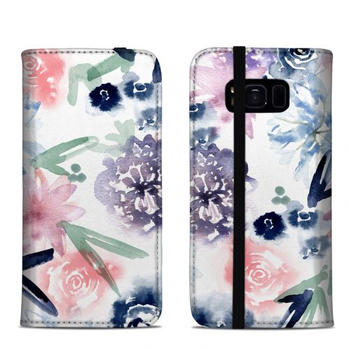 Dreamscape Samsung Galaxy S8 Folio Case