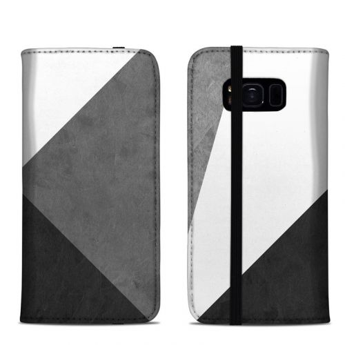 Slate Samsung Galaxy S8 Folio Case