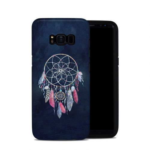 Dreamcatcher Samsung Galaxy S8 Hybrid Case