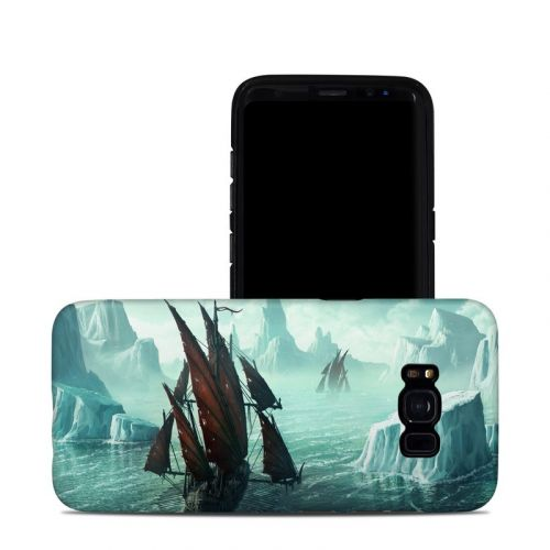 Into the Unknown Galaxy S8 Hybrid Case