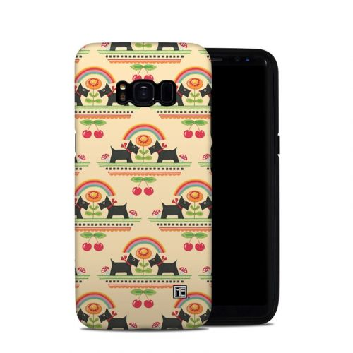 Scotties Galaxy S8 Hybrid Case