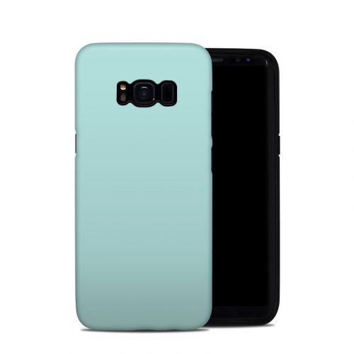 Solid State Mint Samsung Galaxy S8 Hybrid Case