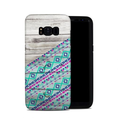 Traveler Galaxy S8 Hybrid Case