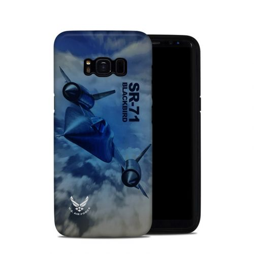 Blackbird Samsung Galaxy S8 Hybrid Case