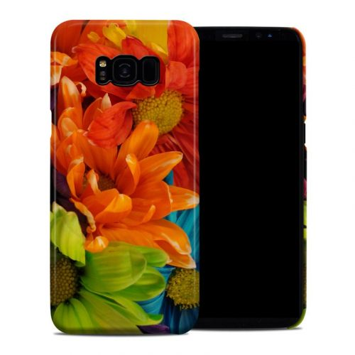 Colours Samsung Galaxy S8 Plus Clip Case