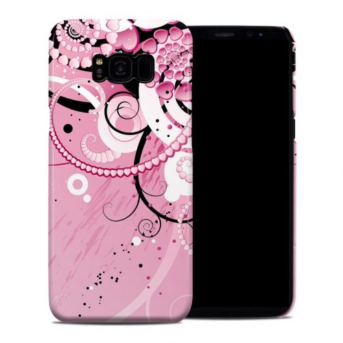 Her Abstraction Galaxy S8 Plus Clip Case