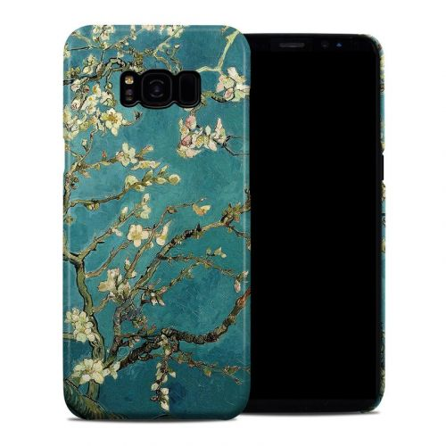 Blossoming Almond Tree Galaxy S8 Plus Clip Case