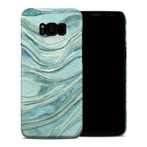 Waves Galaxy S8 Plus Clip Case