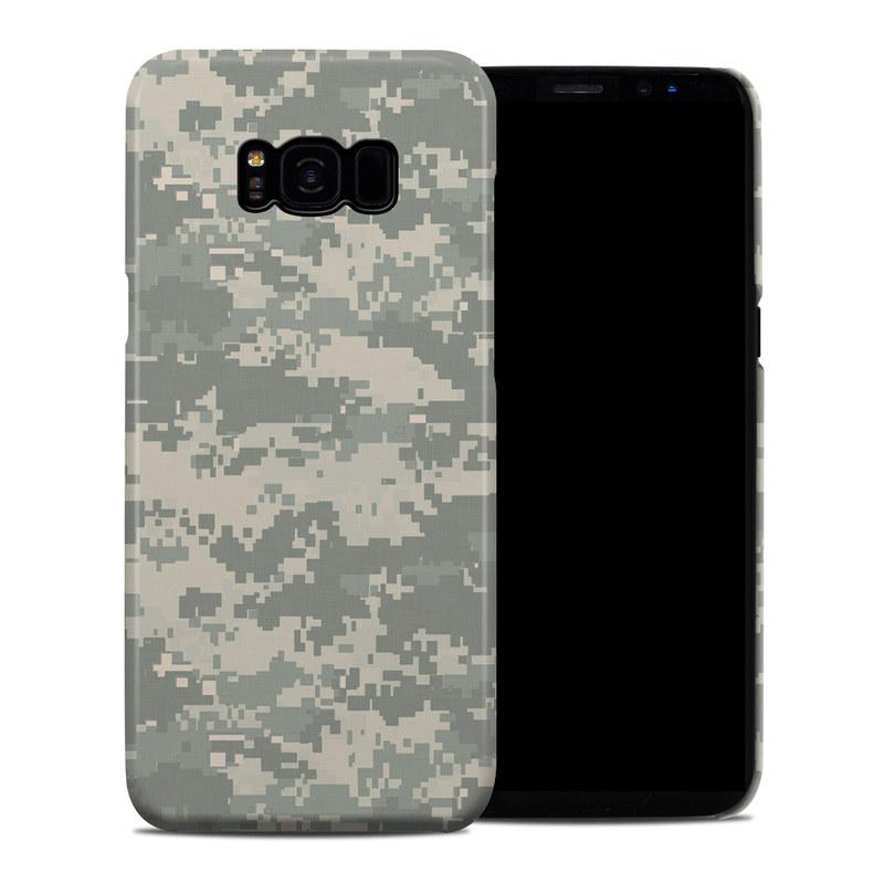 ACU Camo Samsung Galaxy S8 Plus Clip Case