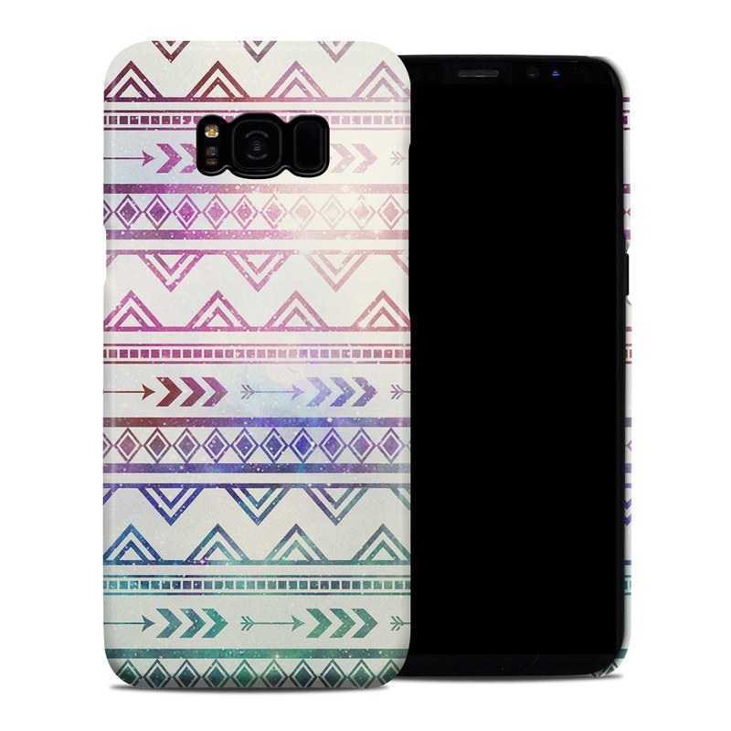 Bohemian Samsung Galaxy S8 Plus Clip Case