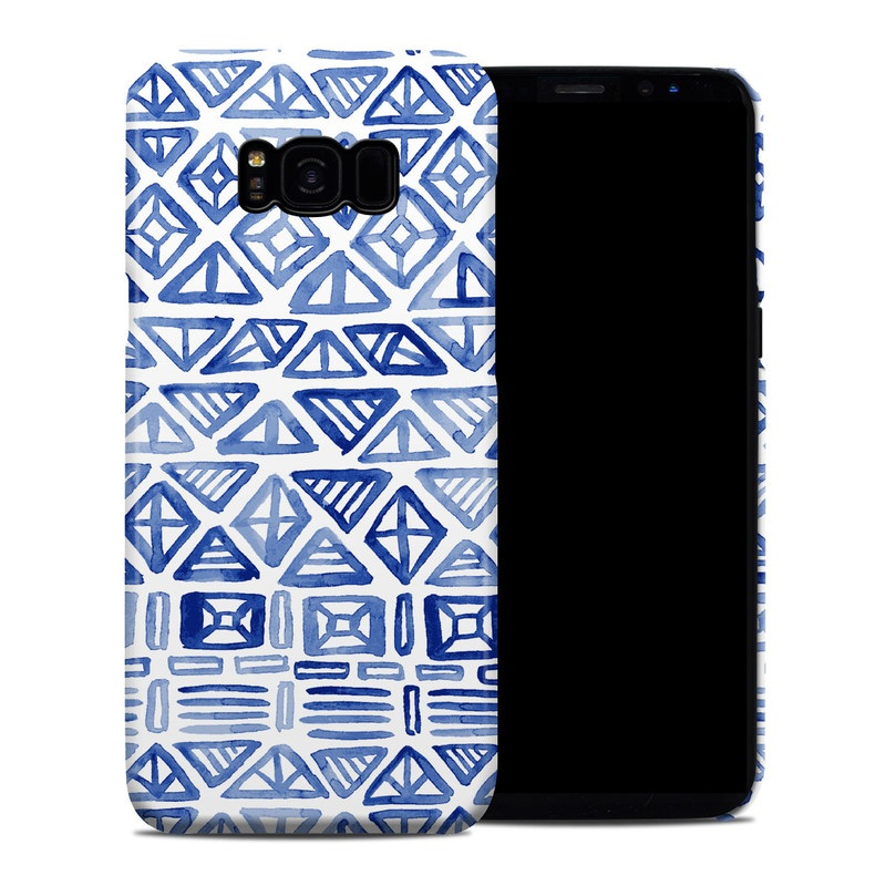Gem Geo Samsung Galaxy S8 Plus Clip Case