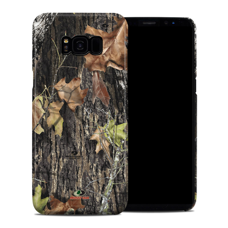 Break-Up Samsung Galaxy S8 Plus Clip Case