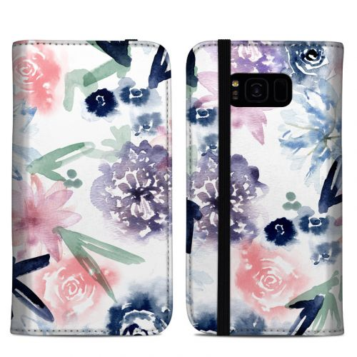 Dreamscape Samsung Galaxy S8 Plus Folio Case