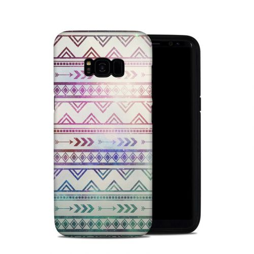 Bohemian Galaxy S8 Plus Hybrid Case