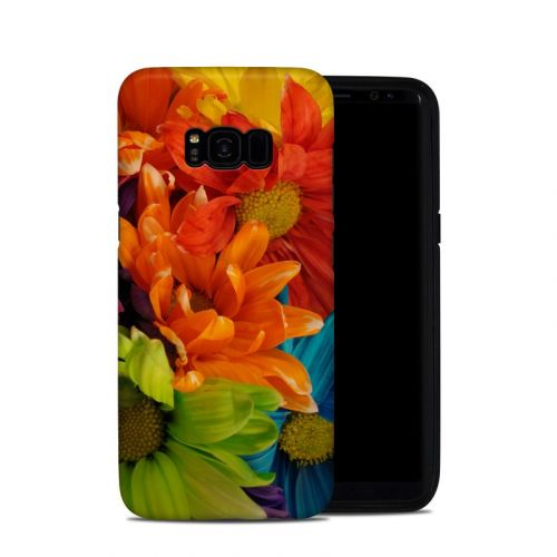 Colours Samsung Galaxy S8 Plus Hybrid Case