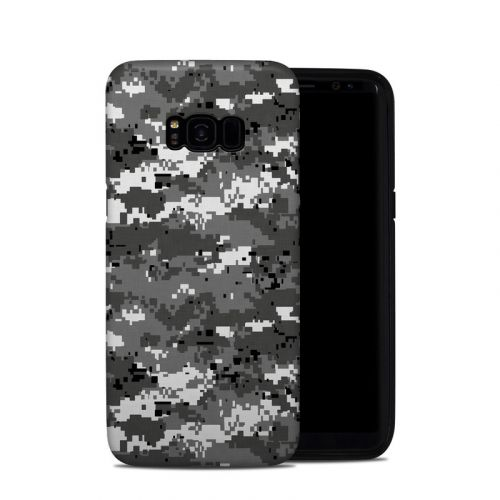 Digital Urban Camo Galaxy S8 Plus Hybrid Case