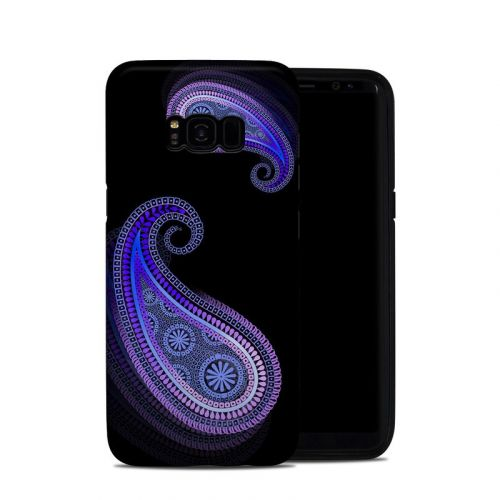 Morado Samsung Galaxy S8 Plus Hybrid Case