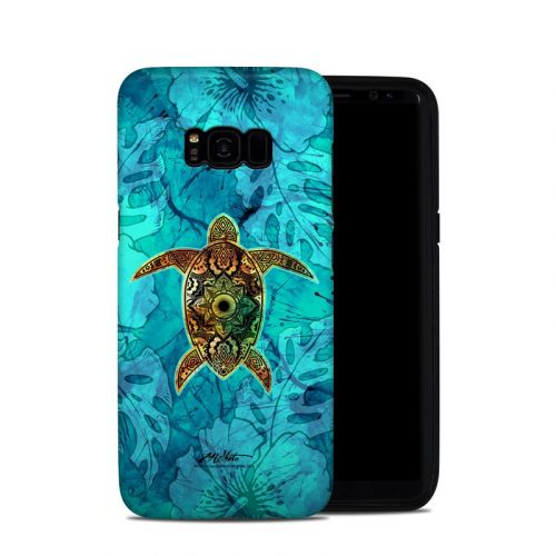 Sacred Honu Galaxy S8 Plus Hybrid Case