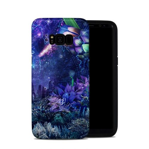 Transcension Samsung Galaxy S8 Plus Hybrid Case