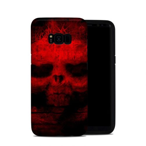 War Galaxy S8 Plus Hybrid Case