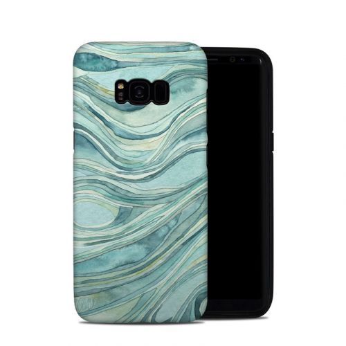 Waves Galaxy S8 Plus Hybrid Case