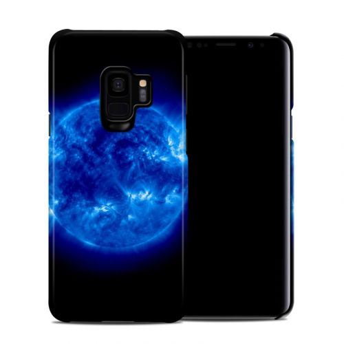 Blue Giant Samsung Galaxy S9 Clip Case