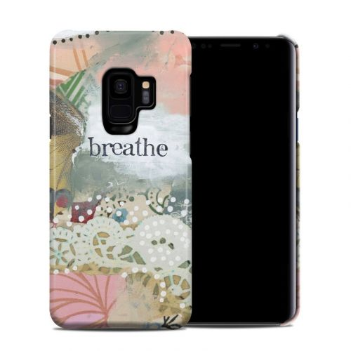 Breathe Samsung Galaxy S9 Clip Case
