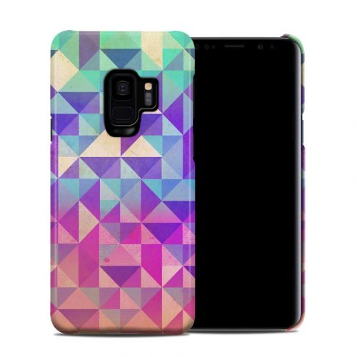 Fragments Samsung Galaxy S9 Clip Case