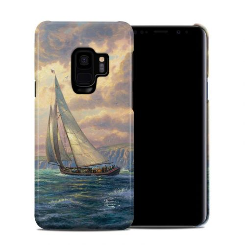 New Horizons Samsung Galaxy S9 Clip Case