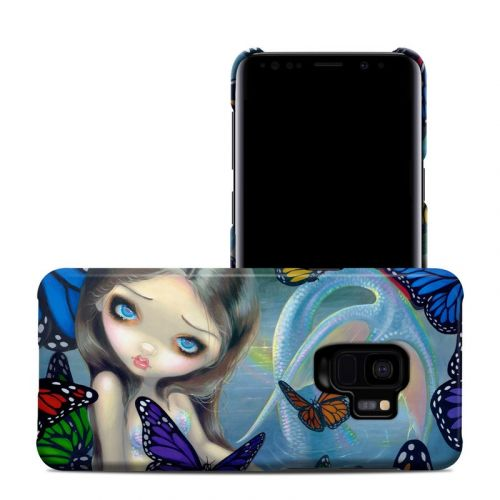 Mermaid Samsung Galaxy S9 Clip Case